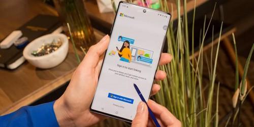 Samsung Galaxy Note 10 Plus: màn hình số 1 hiện nay, phá vỡ nhiều kỷ lục