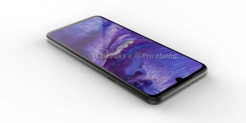 LG V60 không phải là điện thoại màn hình kép tiếp theo của LG?