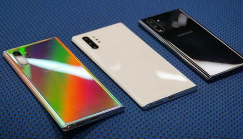 06 lý do nên mua Galaxy Note 10 Plus tại thời điểm này