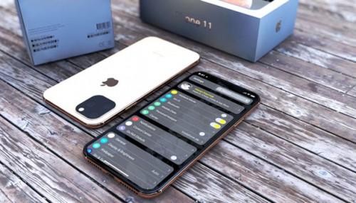 Màn hình iPhone 11 liệu có xuất sắc như màn hình Galaxy Note 10?