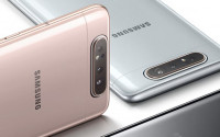 Galaxy A90 5G sẽ ra mắt với màn hình 6,7 inch, pin 4400 mAh