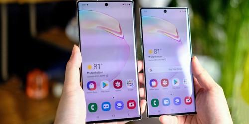 Ưu, nhược điểm của Galaxy Note 10 và Note 10+: Có nên mua không?