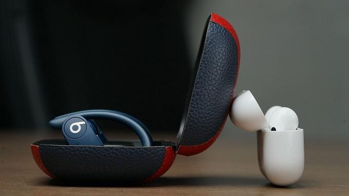 Powerbeats Pro vẫn có chất âm tốt hơn hẳn Airpods Pro