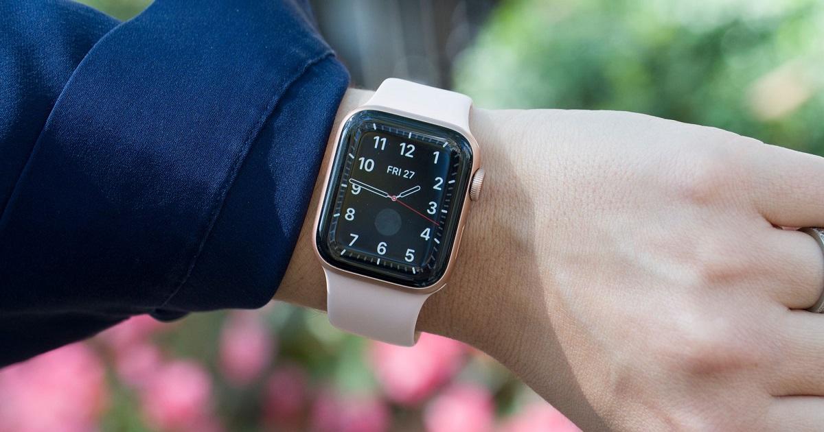 Đánh giá và trên tay Apple Watch Series 5 - Lại thống trị thị trường