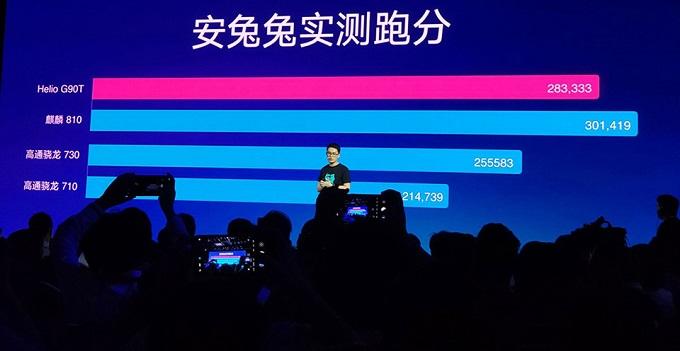 Hiệu năng Redmi Note 8 Pro mạnh mẽ