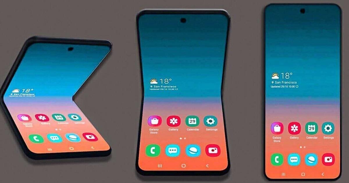 """Samsung Galaxy Fold 2 - """"chàng trai"""" được săn đón nhất mùa thu 2020"""