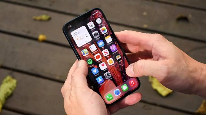 iPhone 12 mini có doanh số bán ra khá thấp so với kỳ vọng