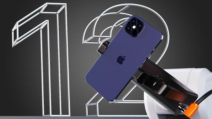iPhone 12 có thể sẽ không đạt được đơn đặt trc như kỳ vọng