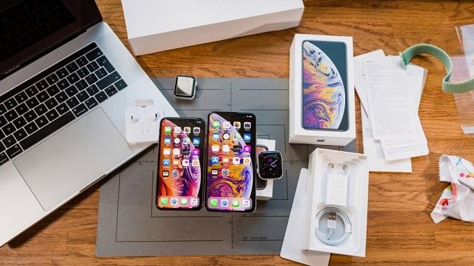 Apple sẽ chỉ đi kèm cáp sạc với iPhone 12