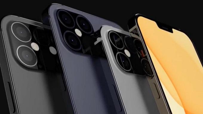 Nguồn cung ống kính iPhone 12 gặp vấn đề