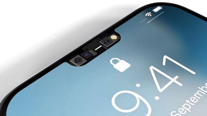 Thiết kế của thế hệ iPhone 13