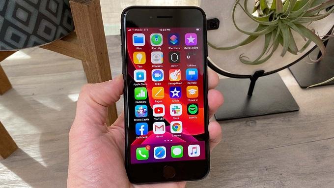 Trong tháng 9 Apple sẽ tung ra phiên bản iOS 14