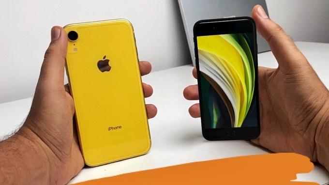 iPhone SE 2020 giành chiến thắng nhờ việc được trang bị con chip Apple A13 Bionic