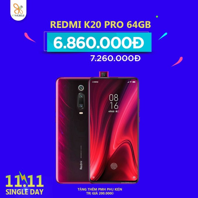 Redmi K20 Pro 64GB