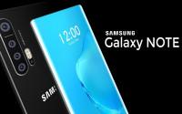 Galaxy Note 11 sẽ đặt chuẩn công nghệ mới - một số tin đồn đã xác nhận
