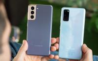 So sánh Galaxy S21 hay là Galaxy S20 đáng mua hơn trong năm 2021