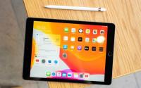 Trên tay iPad Gen 8: Chỉ thay đổi mỗi con chip liệu có đủ sức giúp iPad đứng vững trên thị trường máy tính bảng không ?