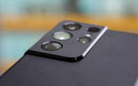 Galaxy S21 Ultra sử dụng Snapdragon 888 có chênh lệch với phiên bản dùng Exynos 2100 nhiều không ?