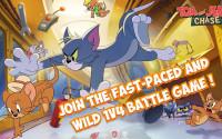 Cách tải game Tom and Jerry: Chase trên Android và iOS đơn giản nhất