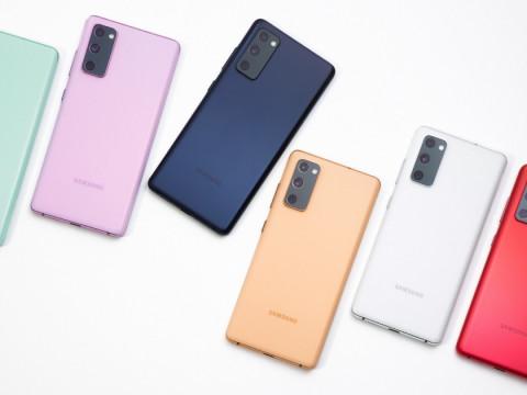 Samsung giải thích ý tưởng để thiết kế Galaxy S20 Fan Edition