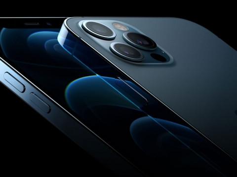 iPhone 12 Pro và iPhone 12 Pro Max ra mắt: Khung vuông như iPhone 5, viền màn hình mỏng hơn, Chip A14, hỗ trợ 5G nhưng giá vẫn chỉ từ 23 triệu đồng