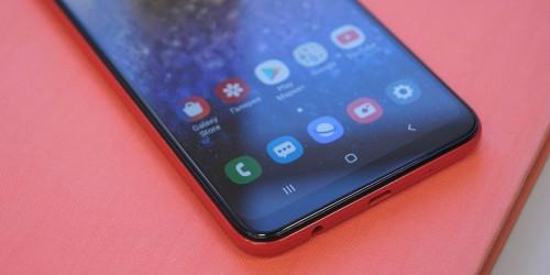 Galaxy A12 lộ diện dung lượng pin, thông số màn hình và thông số camera trên FCC