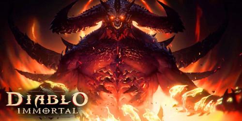 Diablo Immortal được Blizzard chia sẻ những thông tin đầu tiên, hứa hẹn mang chất Diablo thuần chủng nhất lên phiên bản mobile