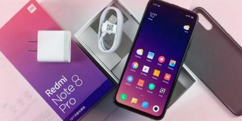 Redmi Note 8 Pro đã chịu lộ diện với quảng cáo TV mới nhất