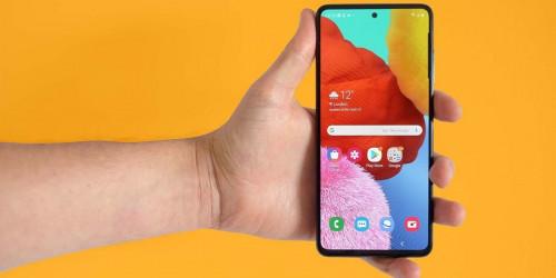 Galaxy A52 5G xuất hiện trên nhiều trang chứng nhận chứng tỏ máy đã chuẩn bị ra mắt