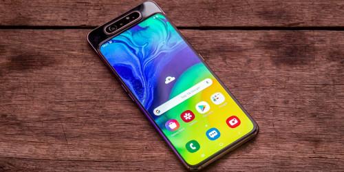 Thế hệ Galaxy A82 có thể sẽ được ra mắt trong năm nay, hồi sinh thiết kế camera lật