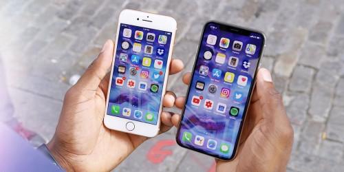 iPhone SE 2020 liệu có phải là sự lựa chọn tốt hơn iPhone X không khi mà 2 máy đang cùng tầm giá ?