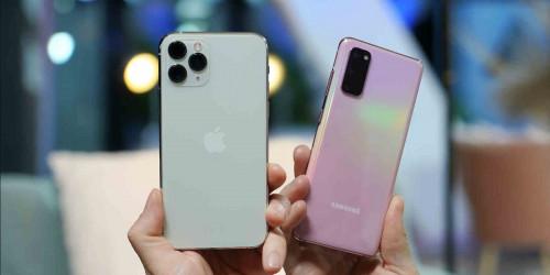 Thủ thuật chuyển nhanh danh bạ từ iPhone sang smartphone Android hoặc ngược lại
