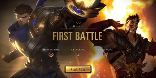 Legend of Runeterra chính thức ra mắt tại Việt Nam ngay sau khi Tốc Chiến được xác nhận thời điểm phát hành