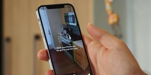 Những ứng dụng tương thích với máy quét LiDAR trên iPhone 12 Pro tốt nhất