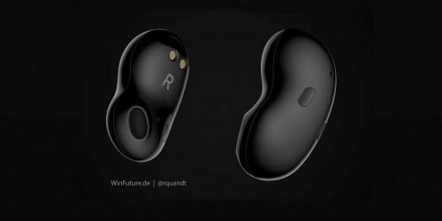 Samsung chuẩn bị ra mắt dòng Galaxy Buds mới với tên mã là Bean