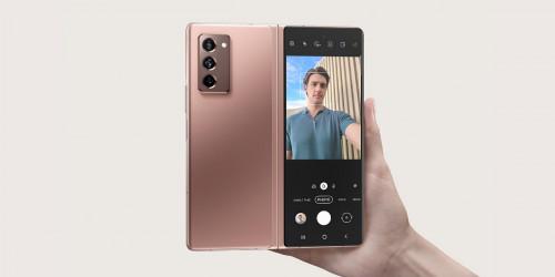 Đánh giá camera Galaxy Z Fold 2, liệu mẫu smartphone siêu đắt đỏ này khả năng chụp hình tương xứng mức giá không ?