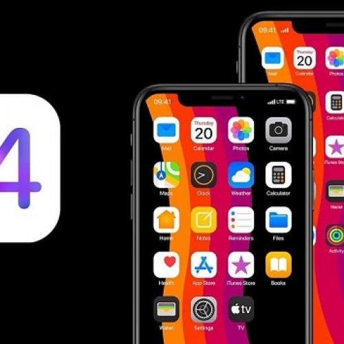 iOS 14 sẽ có thêm hai chức năng mới như trên Android mang đến nhiều đột phá mới về giao diện