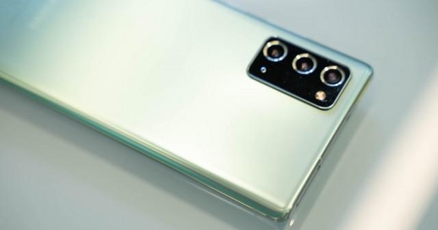 Galaxy Note 20 so với Note 10 có bao nhiêu điểm nâng cấp, có nên lên đời ?