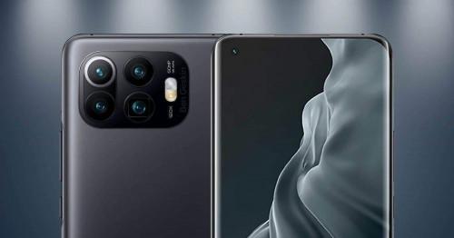 Hình ảnh Xiaomi Mi 11 Pro xuất hiện, khác biệt với những hình ảnh lộ diện trước đây