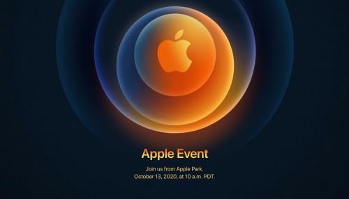 Cách xem trực tiếp sự kiện Apple Event ra mắt iPhone 12 vào đêm nay