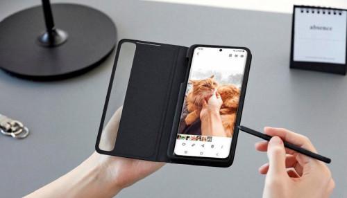 Samsung ra mắt Spen Pro hỗ trợ thêm tính năng cho Galaxy S21 Ultra, trong tương lai hãng sẽ hỗ trợ thêm bút đến từ các bên thứ 3