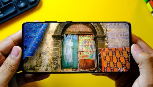 Galaxy S21 Ultra nắm đầu bảng xếp hạng top những mẫu smartphone có màn hình đẹp nhât