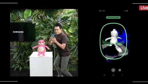 Galaxy Note 10 Plus đã có ứng dụng quét 3D, hỗ trợ Discord độc quyền