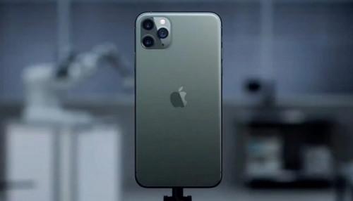Cụm camera vuông và tính năng slofies của iPhone 11 có thành xu hướng?