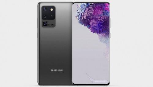 Galaxy S20 Ultra bất ngờ xuất hiện thông tin chi tiết tại Mỹ