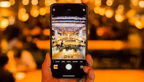 Một số thủ thuật chụp ảnh với iPhone 11 mà có khi cả người dùng lâu năm vẫn chưa biết