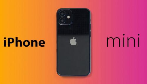 Cái tên iPhone 12 Mini đã chính thức được xác nhận, đây sẽ là chiếc iPhone nhỏ hơn cả iPhone SE 2020