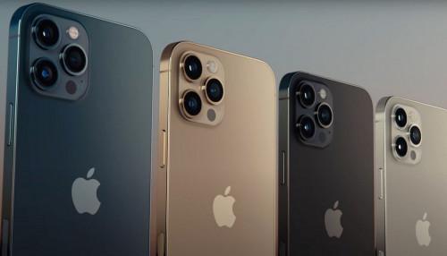 Tổng hợp thông số RAM và dung lượng pin của thế hệ iPhone 12