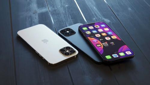 iPhone 12 bỗng lộ ra một chi tiết chưa từng được nhắc tới trước dây