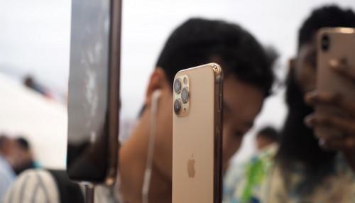 iPhone cũ có nhiều tính năng mới với iOS 13-iPhone 11 Pro có đáng mua